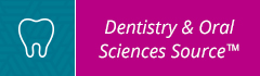 Dentistry Oral Sciences