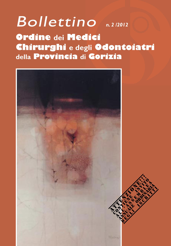 Bollettino 2/2012