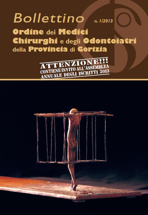 Bollettino 1/2013