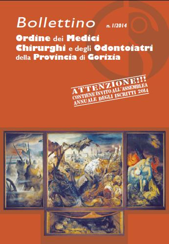 Bollettino 1/2014