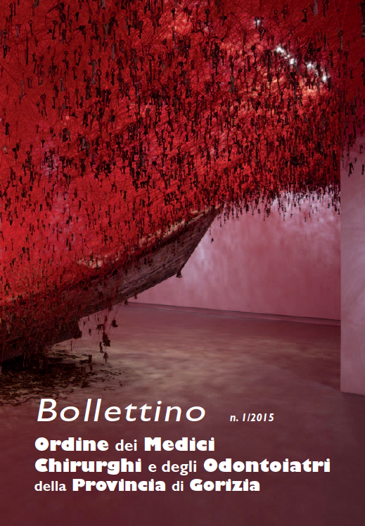 Bollettino 1/2015