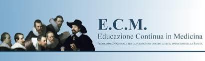 Obbligo formativo ECM per medici e odontoiatri. Adempimenti.