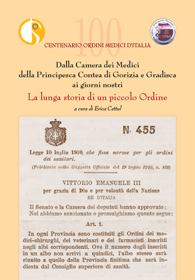 OP Centenario OMCEO Gorizia