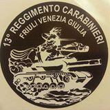13 REGGIMENTO CARABINIERI FVG – PROCEDURA DI SELEZIONE DI UNO PSICHIATRA